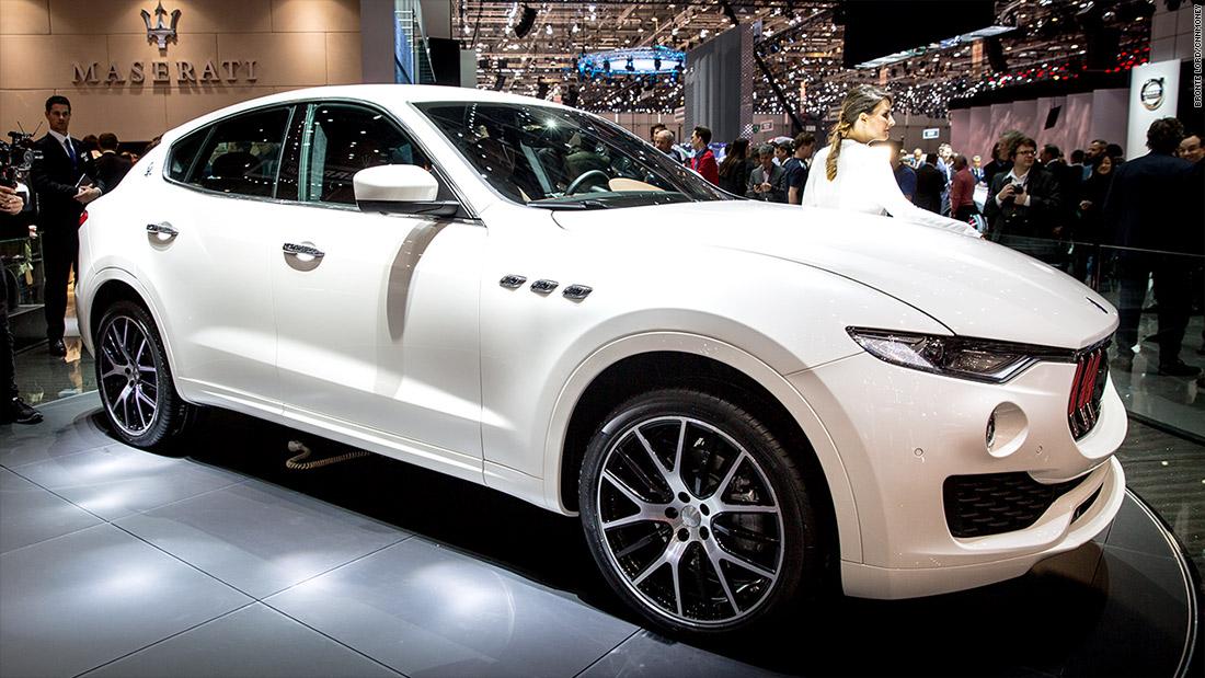 Maserati Levante Audi Q2 E Le Altre Novit 224 Nel Mercato