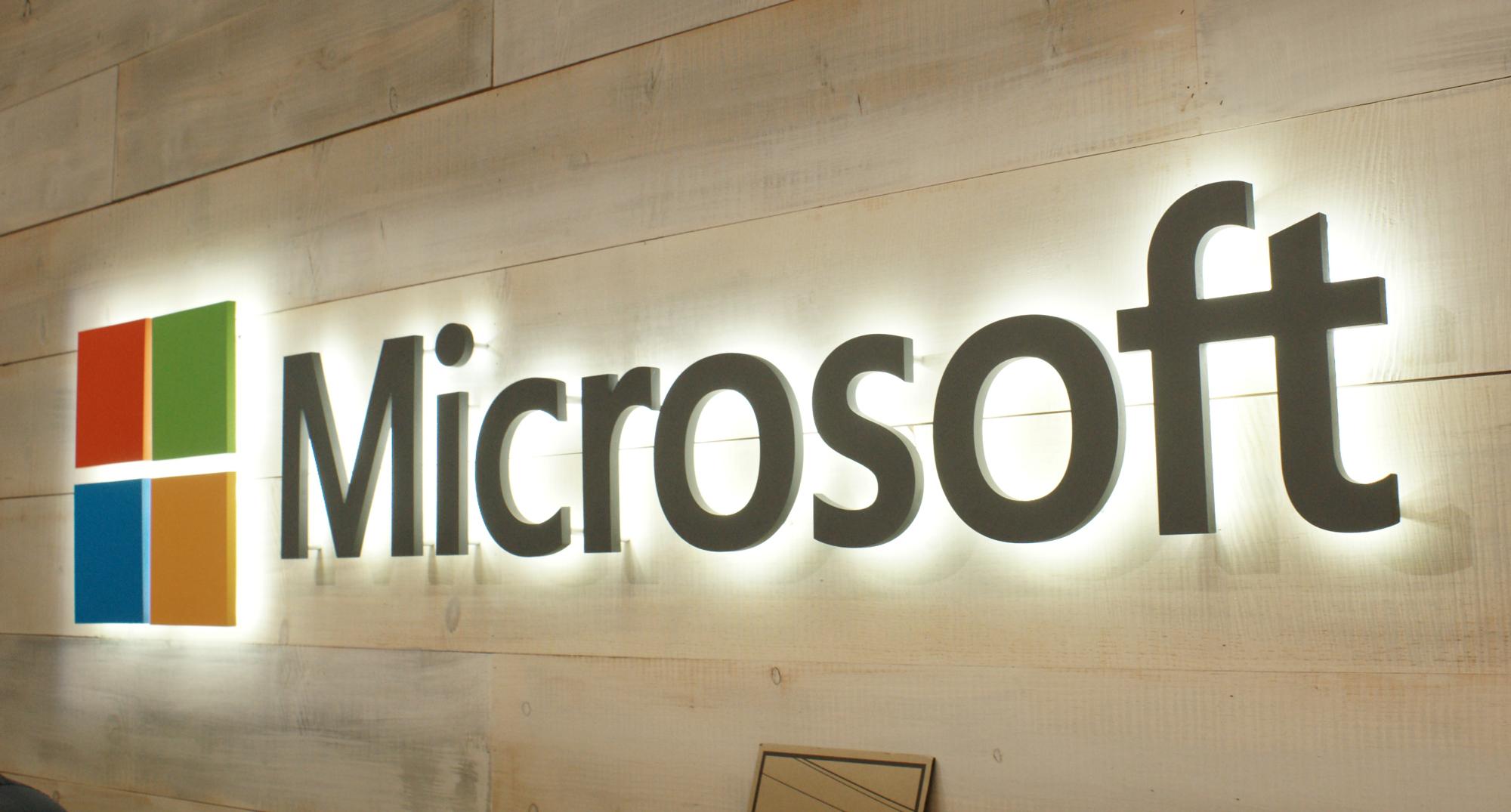Gli ultimi risultati finanziari di Microsoft mostrano il boom dei dispositivi Surface