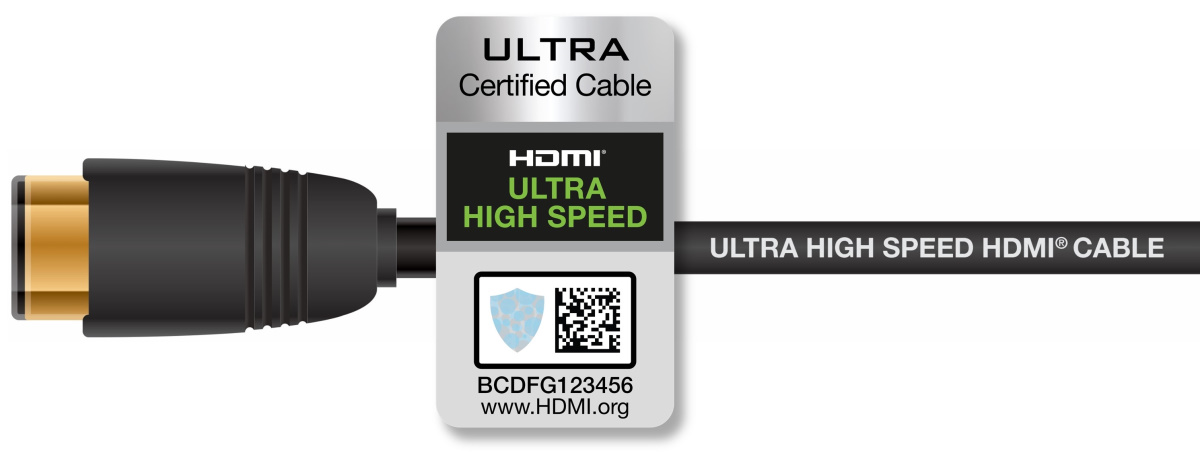 Addio ai cavi HDMI contraffatti: lanciato un nuovo programma di certificazione